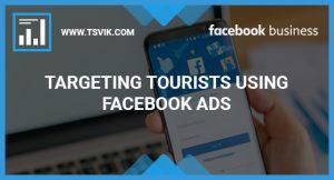 Targeting Tourist Facebook