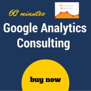Google Analytics one on one