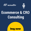 Ecommerce & CRO Consulting