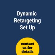 Facebook/ Google Dynamic Remarketing - Campaign & Pixels Set Up