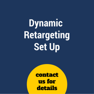 Facebook/ Google Dynamic Remarketing - Campaign & Pixels Set Up