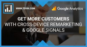 Cross Device Remarketing