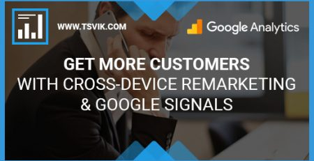 Cross Device Remarketing