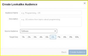 Quora Similar Audiences
