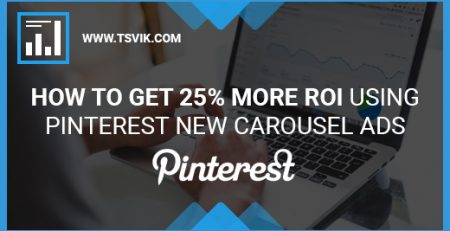 Pinterest Carousel Ads