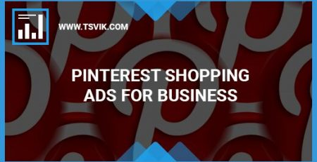 Pinterest Shopping Ads