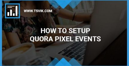 Quora Pixel Events