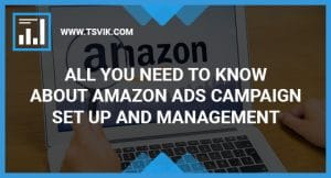 Amazon Ads Guide