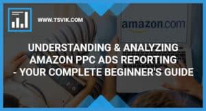 Advanced Amazon Reporting
